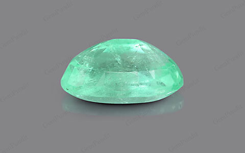 Emerald - 1.25 carats