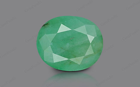 Emerald - 4.16 carats