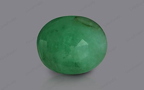 Emerald - 4.66 carats