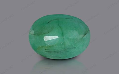 Emerald - 7.44 carats