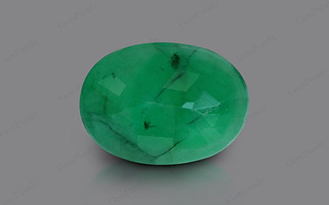 Emerald - 5.14 carats