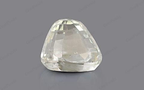 Yellow Sapphire - 4.03 carats
