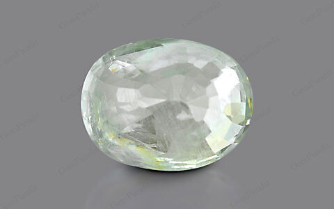 Pitambari Neelam - 5.55 carats