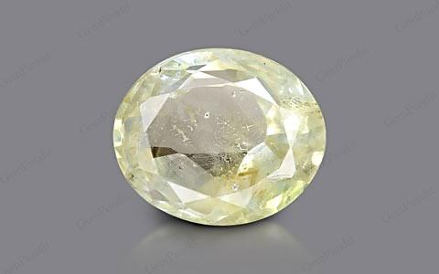 Pitambari Neelam - 6.30 carats