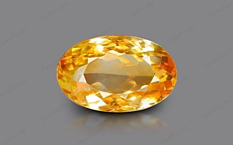Citrine - 6.19 carats