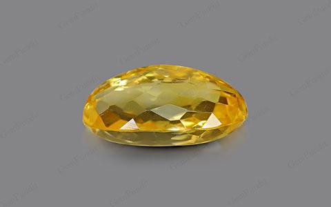Citrine - 5.74 carats