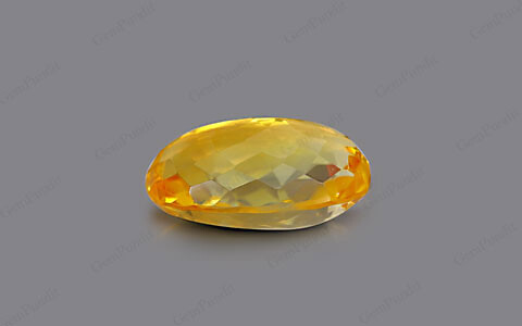 Citrine - 7.80 carats