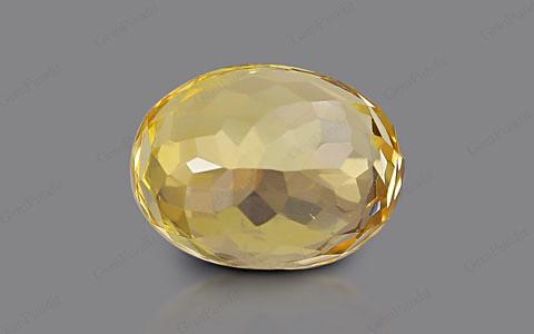 Citrine - 8.29 carats