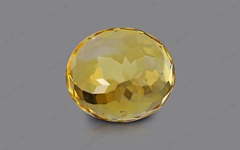 Citrine - 7.09 carats