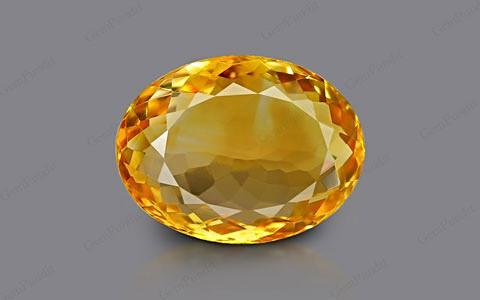 Citrine - 6.05 carats