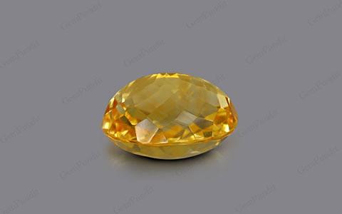 Citrine - 7.87 carats