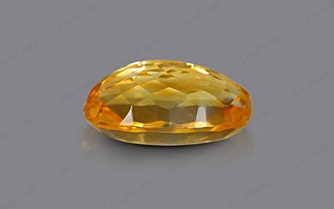 Citrine - 7.01 carats