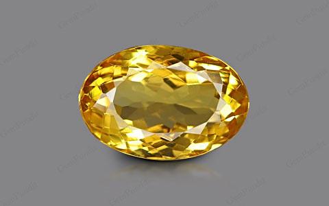 Citrine - 7.39 carats