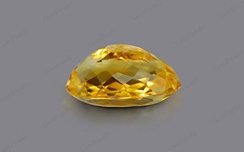 Citrine - 6.23 carats
