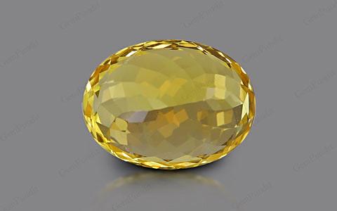Citrine - 8.69 carats