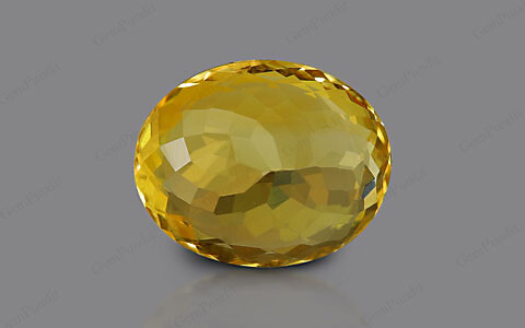 Citrine - 9.58 carats