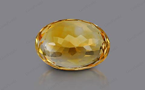 Citrine - 6.25 carats