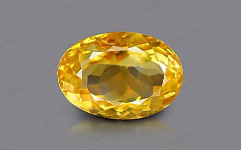 Citrine - 8.64 carats