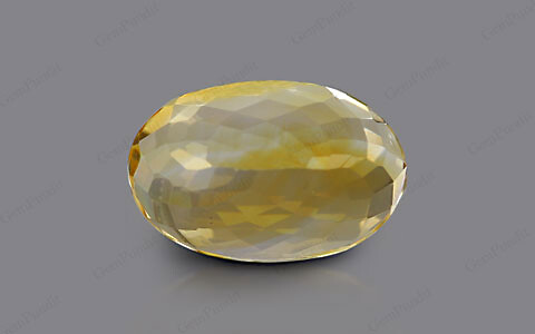 Citrine - 8.14 carats