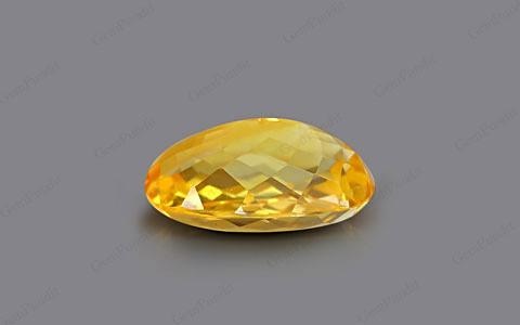 Citrine - 6.08 carats