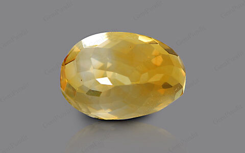 Citrine - 6.89 carats