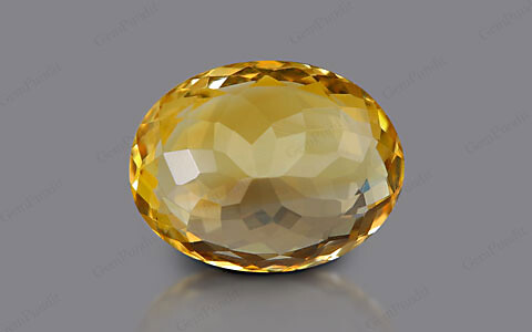 Citrine - 7.90 carats
