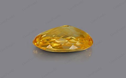 Citrine - 6.02 carats