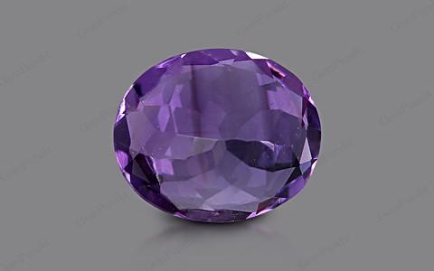 Amethyst - 3.48 carats