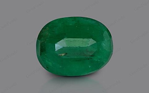 Emerald - 6.84 carats