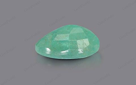 Emerald - 3.91 carats