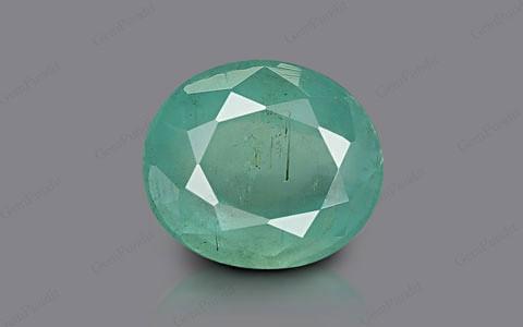 Emerald - 3.45 carats