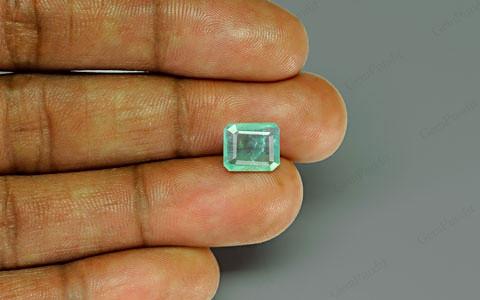 Emerald - 2.44 carats