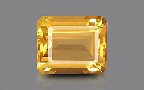 Citrine - 8.40 carats