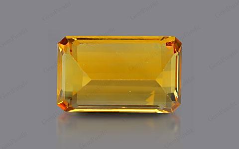 Citrine - 8.57 carats