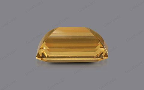 Citrine - 6.74 carats