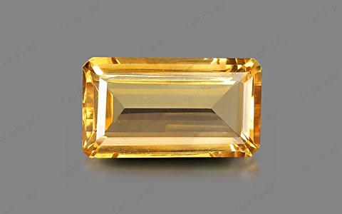 Citrine - 7.63 carats
