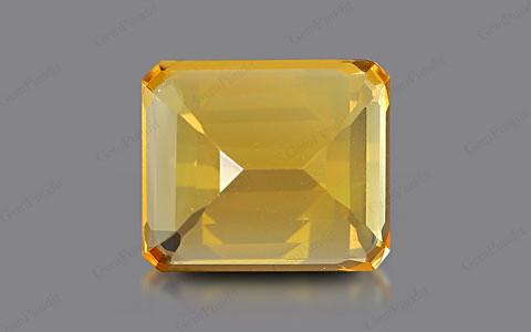 Citrine - 6.42 carats