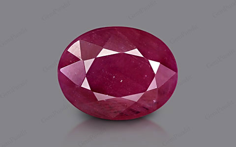 Ruby - 11.13 carats