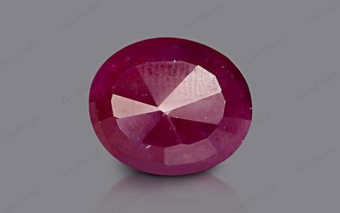 Ruby - 6.13 carats