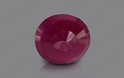 Ruby - 6.79 carats