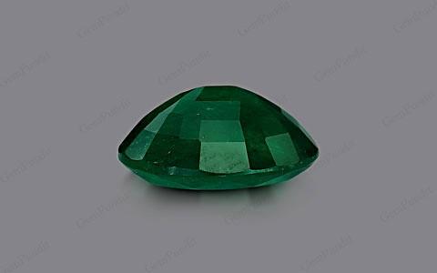 Emerald - 3.37 carats