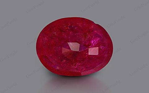 Ruby - 2.15 carats