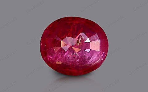 Ruby - 1.99 carats
