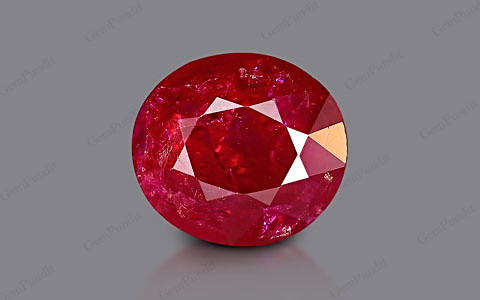 Ruby - 2.17 carats