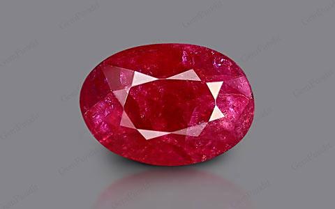 Ruby - 2.82 carats