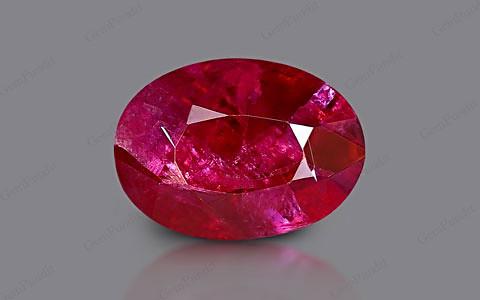Ruby - 2.72 carats