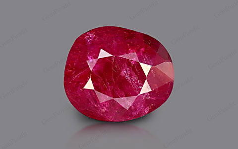 Ruby - 3.75 carats