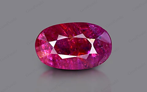 Ruby - 2.24 carats