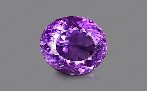 Amethyst - 7.95 carats