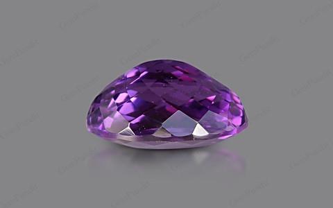 Amethyst - 6.51 carats